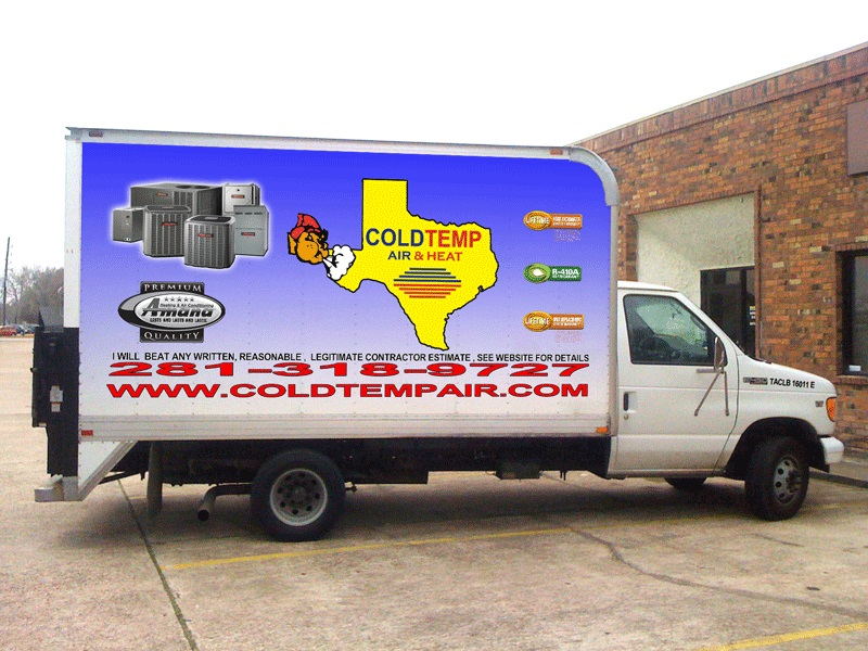 Houston Commercial Air Conditioning Repair