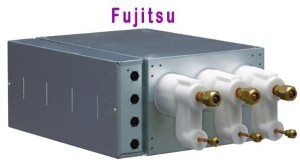 Fujitsu UTP-PU03A Branch Box For AOU48RLXFZ1