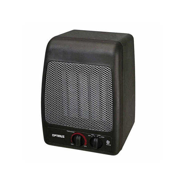Chef'sChoice 97078893M Portable Ceramic Heater