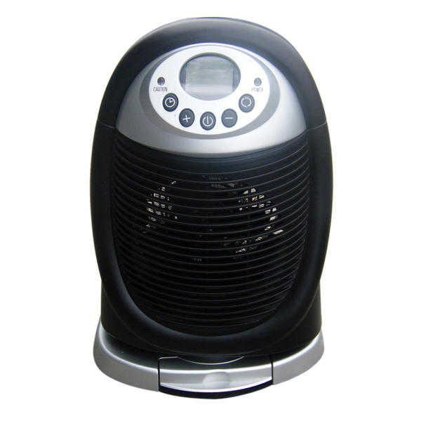 Optimus 97078851M Digital Oscillating l Fan Heater