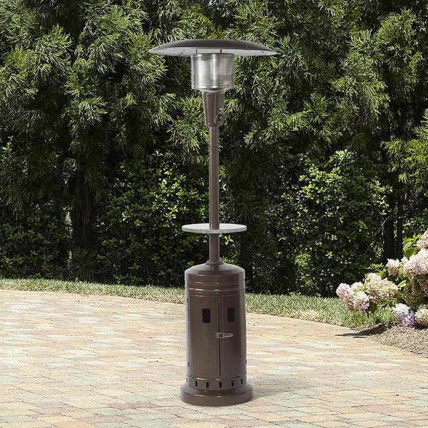 Garden Oasis 87' Patio Heater