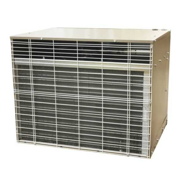 National Comfort Products - NCPE-430-4010 - 2 1/2 Ton, Thru-The-Wall, High Efficiency A/C Condensing Unit (Cooling Only)