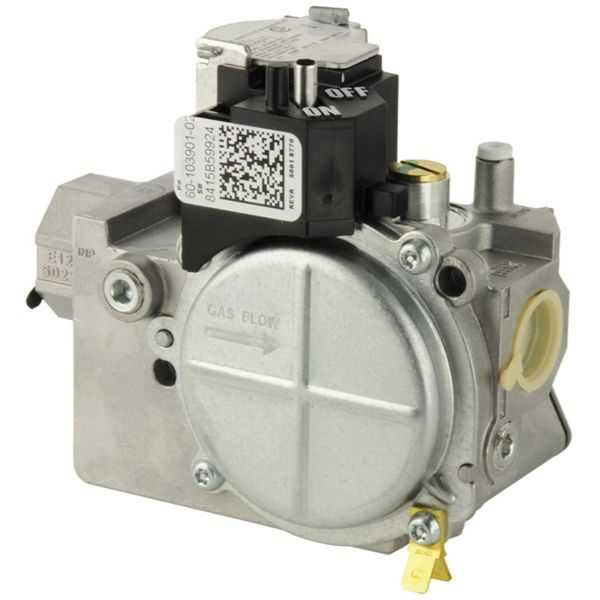White-Rodgers 60-103901-02 - Gas Valve