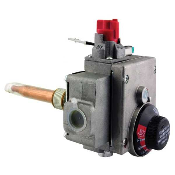 PROTECH SP14340C - LP Gas Control Thermostat
