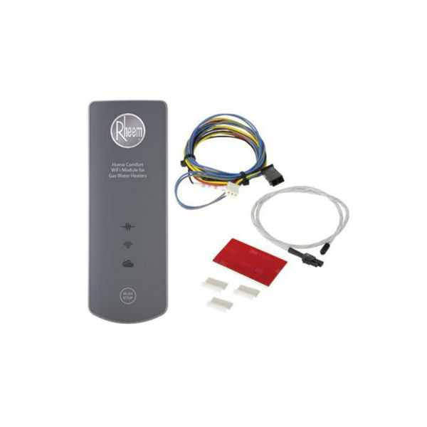 PROTECH EEWRA631GWH - EcoNet Wi-Fi Kit For Gas Water Heaters