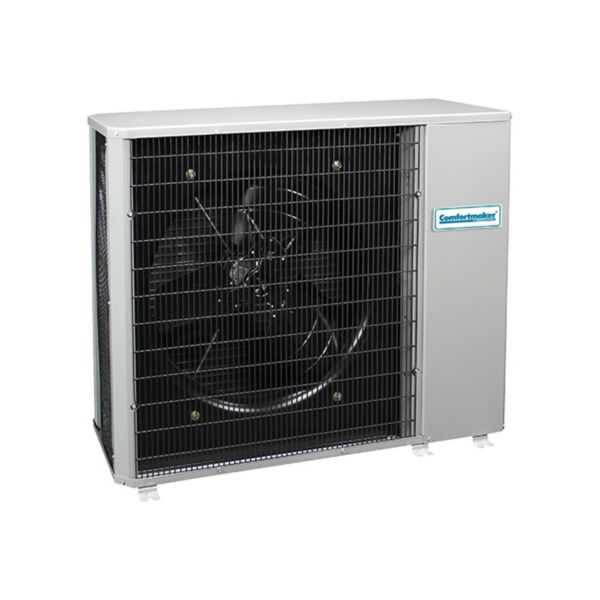 Comfortmaker NH4A460AKA - 5 Ton, 14 SEER Horizontal Discharge Air Conditioner For Use With Ducted Indoor Units