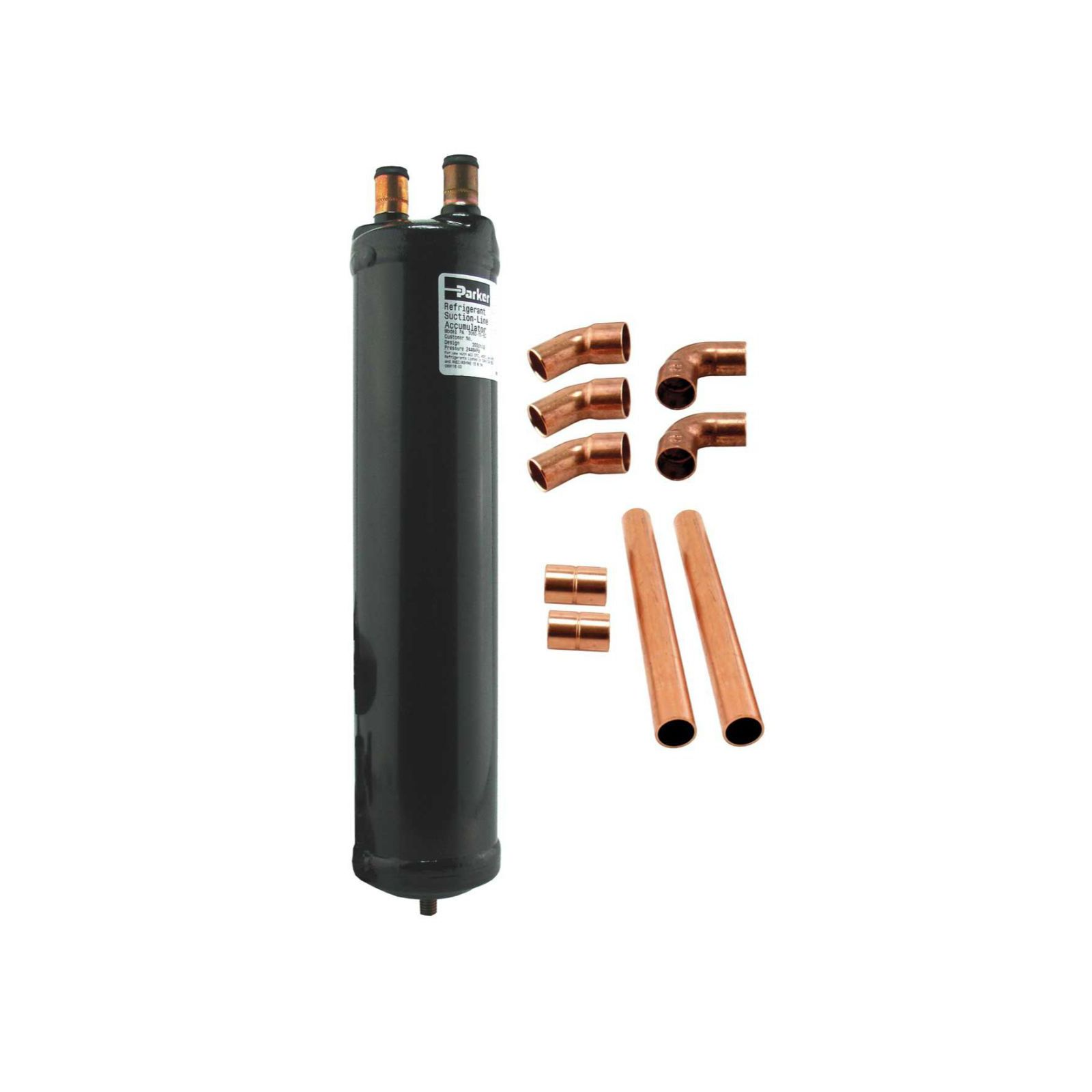 PROTECH 83-22537-73 - Accumulator Kit