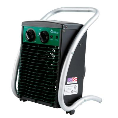 Greenhouse 1500-Watt Garage Workshop Portable Heater
