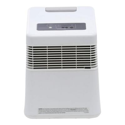 1500-Watt Digital Infrared Electric Portable Heater