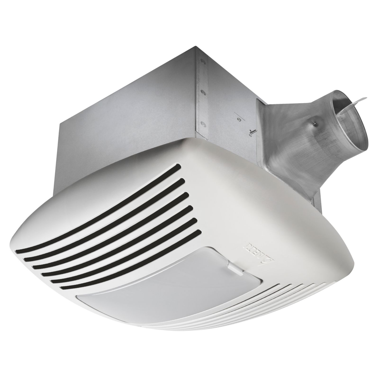Delta SIG80L - BreezSignature 80 CFM Exhaust Fan/Light/Nightlight